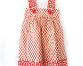 Girls Party dress  MADE TO ORDER