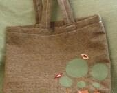 Topiary Aviary Bag