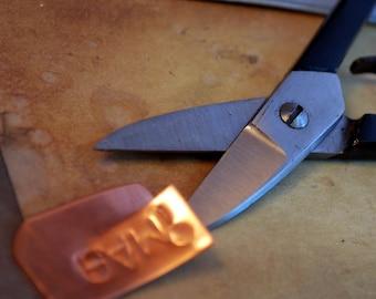 Metal Cutting Shears  FREE Shipping USA