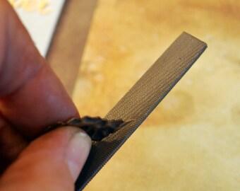 Large File -Metal Working  by VIntaj  FREE Shipping USA