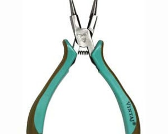 "Vintaj 5"" Round Nose Plier with Cutter  -  FREE SHIPPING USA"
