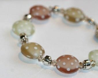 Dippin Dots Bracelet