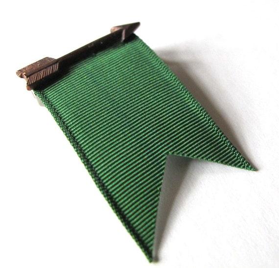 Sharp Shooter Merit Pin