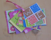 Something for Everyone -Gift Tags
