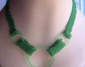 SALE - Envious - Necklace