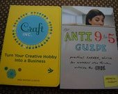 Craft Inc. and the Anti 9 to 5 Guide