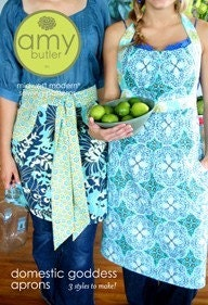 Free Apron Patterns (very easy to sew) - Sewing Patterns and Tutorials