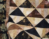 Cappucino Quilt - CLEARANCE