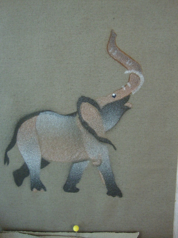 elephant collection closeout