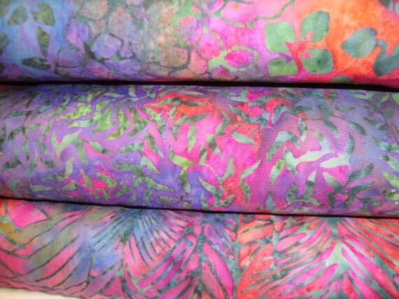 hoffman batik - reduced