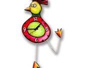 Chickapelli Pendulum clock