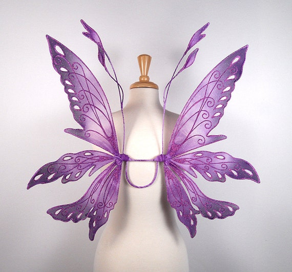 Craft Supplies Fairy Wings