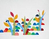 Plant Collage
