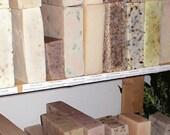 Soap Sample Set