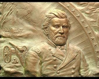 General Grant Relief