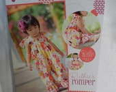 Ruthie's Romper by Izzy & Ivy