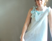 The Celadon Romance Tunic RESERVED