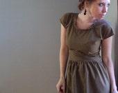 The Pimento Hello Dress