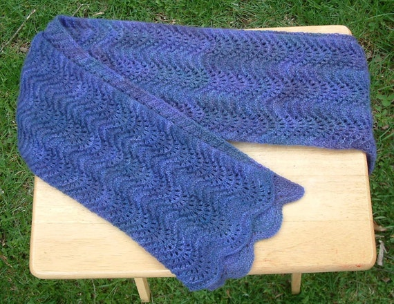 Luxurious Cashmere scarf