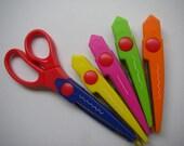 Fashion-ut Scissors 5-1