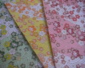 Sakura Origami 3 Colours 60 Sheets 2