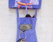 Cell Phone Purse - pdf Sewing Pattern