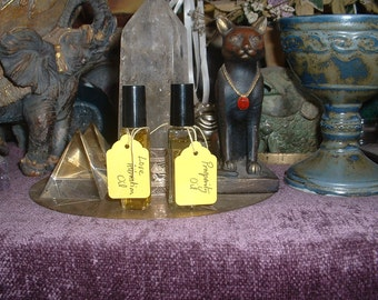 Welsh Witch Lunar Attraction Oil