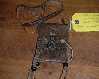Hearth and Home Family Protection Crystal Healing Bag
