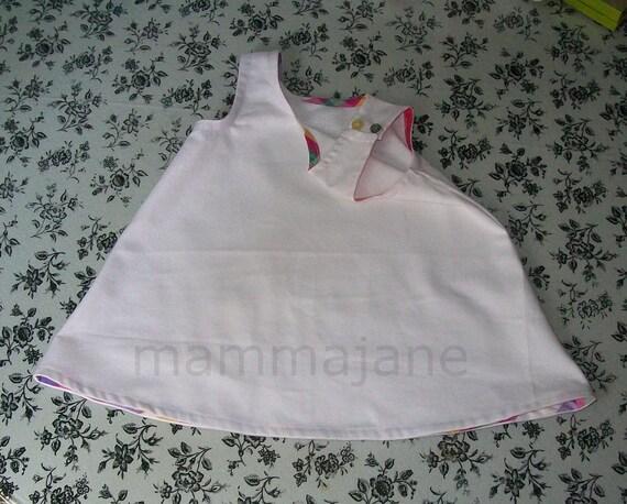 Cotton Slip / Nightgown / Summer dress