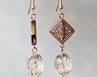 Corinne Earrings