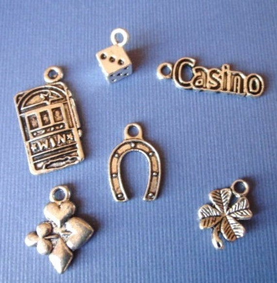 casino online list lucky charm book