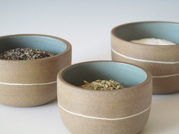 mini bowls set of 3