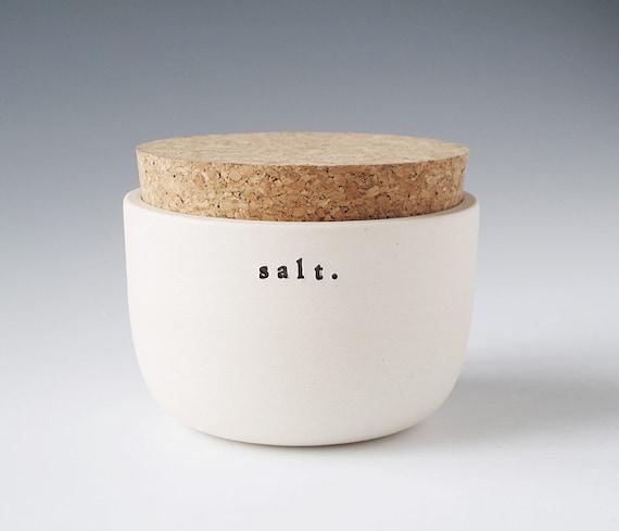 RESERVED for Donald. salt jar.