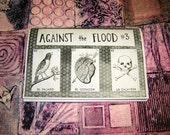 Zine- Against the Flood 3