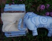 baby jean organics blue moon gift set
