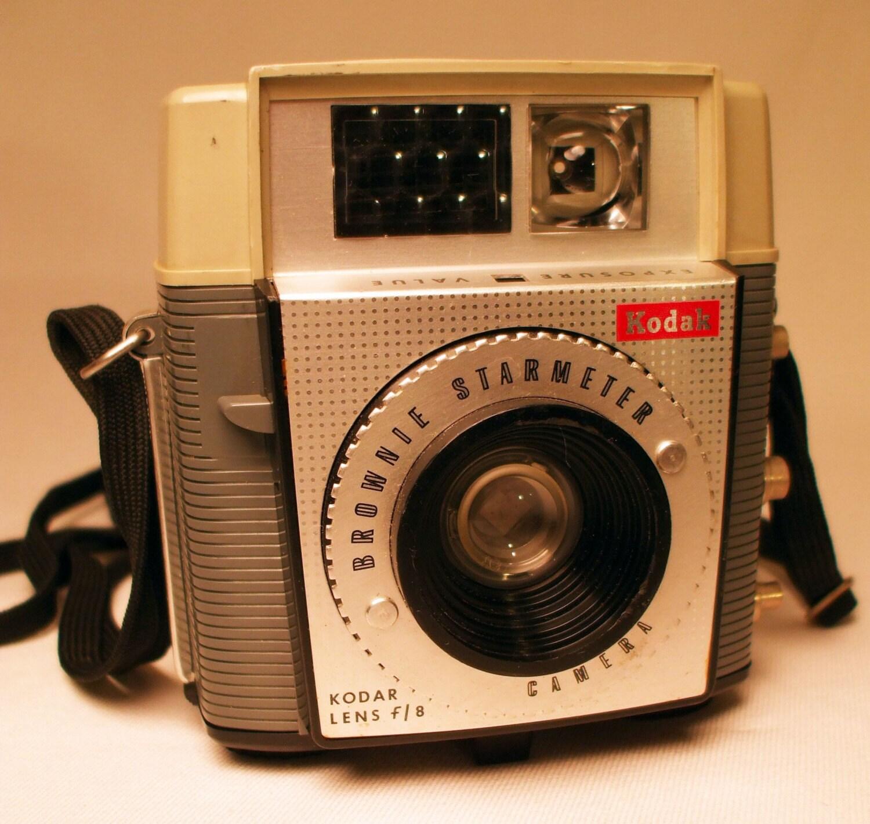 модели фотоаппарат кодак этом