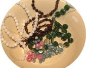 Destash - Large Mixed Lot of Beads
