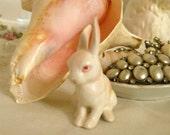 Tiny Lefton Bunny Rabbit