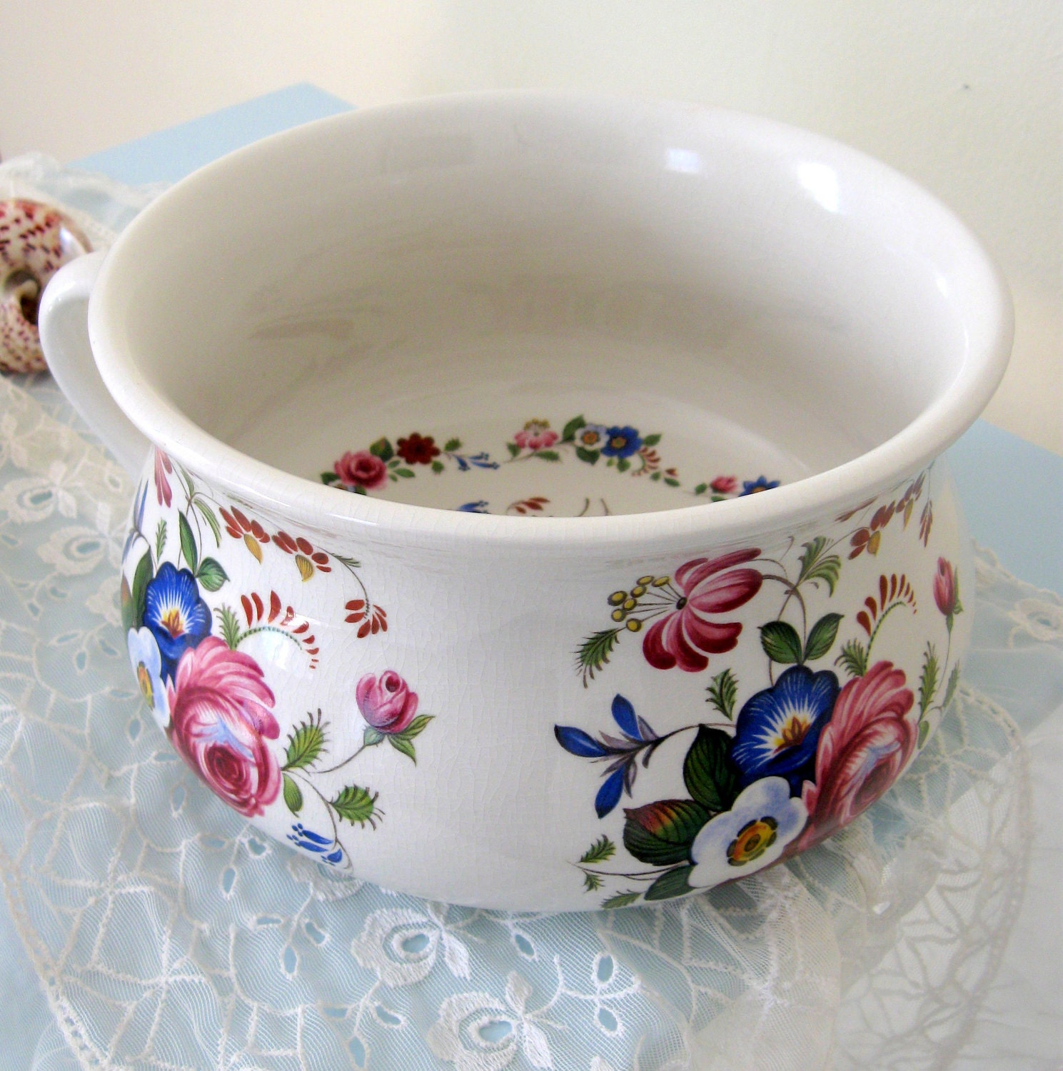 Portmeirion Pottery Stoke On Trent Made In By
