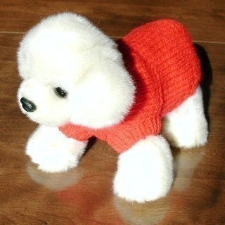 Free Knitting Patterns For Very Small Dogs : KNITTING PATTERN FOR SMALL DOG 1000 Free Patterns