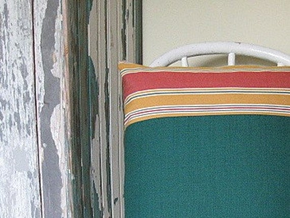 CLEARANCE SALE - echo pillow cover - no.34