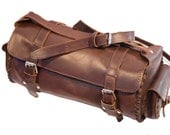 Leather Travel Bags (25% OFF - Limited Quantities)