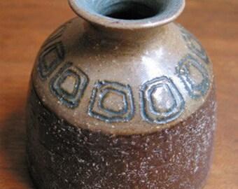 Vintage Mid Century Modern Scandinavian Vase