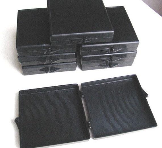 Little Plastic Black Boxes (8)