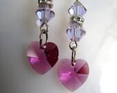 Romantic at Heart Earrings