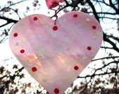 Romantic Pink Heart