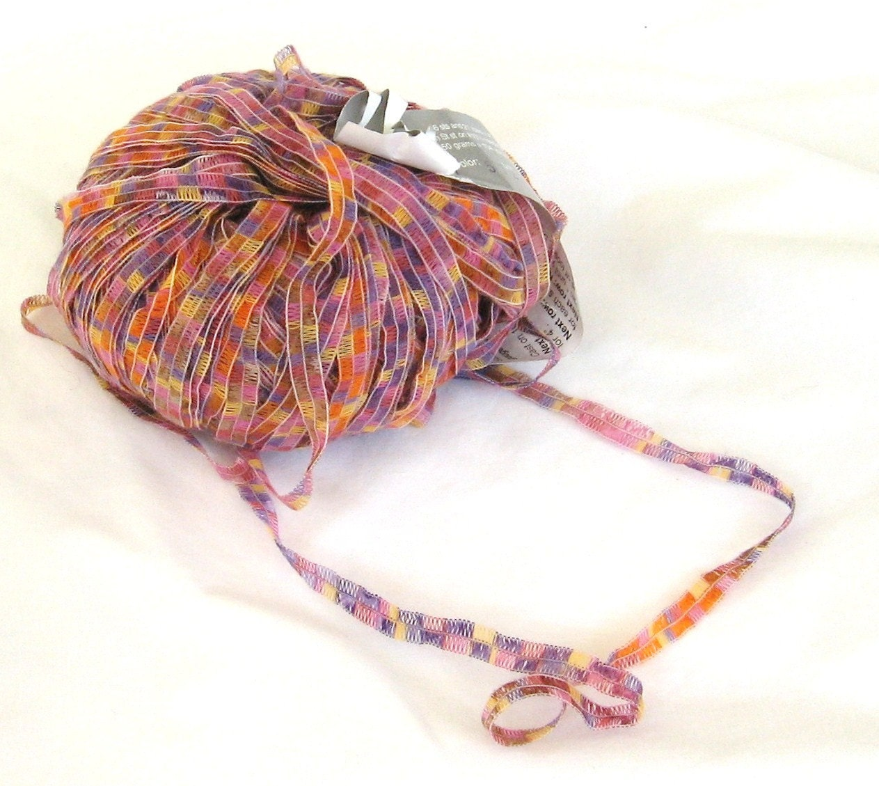 Novelty Yarn : Celebrity 37 Artful Yarns novelty yarn by ThreadsintheBed on Etsy