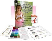 How To Make Boutique NON-SEW TUTUS For Fun And Profit- Great For Halloween Costumes, Play and Gifts (ebook)