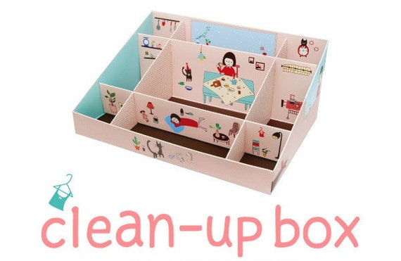 Easy DIY Scrapbook Storage Box (P38.2 - Afternoon)