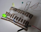 Breadboard Pincushion KIT